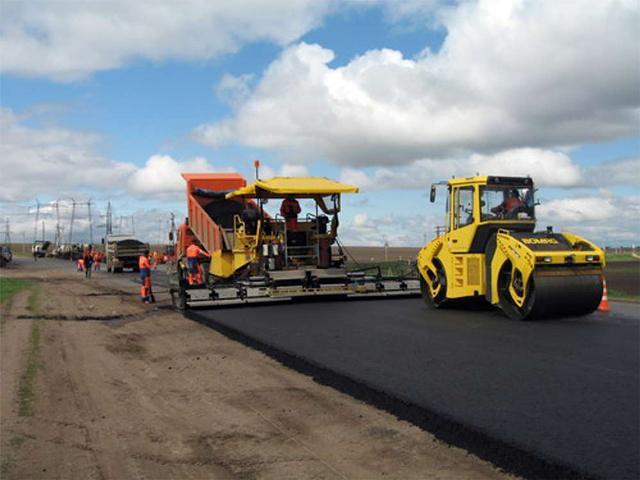 15 млрд. рублей выделят на дорожное строительство