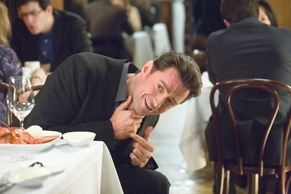 Хью Джекман — один из наиболее востребованных актеров