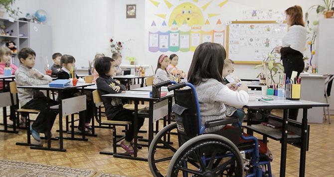 Инклюзивным школам в России быть