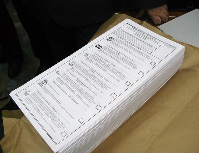 Как нужно голосовать