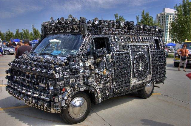 Новости мира автомобилей