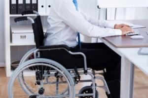 Новый проект для трудоустройства инвалидов
