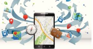Приложения для iPhone в помощь туристу!