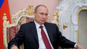 России не нужен Путин