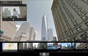 Россия участвует в Google Street View