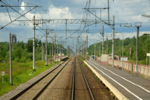 Санкт-Петербургское отделение Октябрьской железной дороги