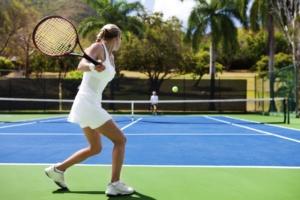 Современные правила Большого тенниса