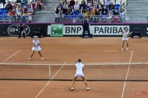 Теннисный турнир в Сочи