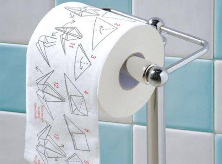 Туалетная бумага – какую выбрать