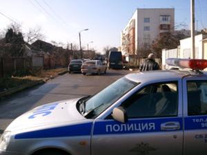 В Кабардино-Балкарии неизвестные обстреляли кар с путешественниками из Москвы