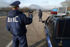 В России станут применять штрафные санкции за превышение средней скорости