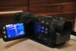 Видеокамера JVC Everio GZ-HD7: Плюсы и минусы