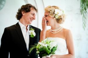 Вторая свадьба Вадима Галыгина