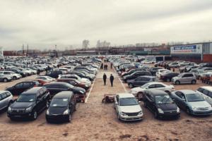 Яндекс.Авто: Оборот в 2,3 трлн. руб. на рынке подержанных автомобилей