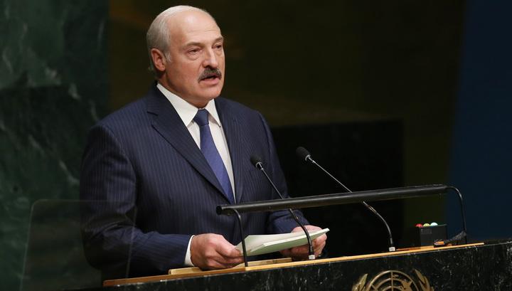 За что не любят Лукашенко