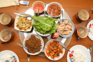 Здоровье на столе или китайская диетология
