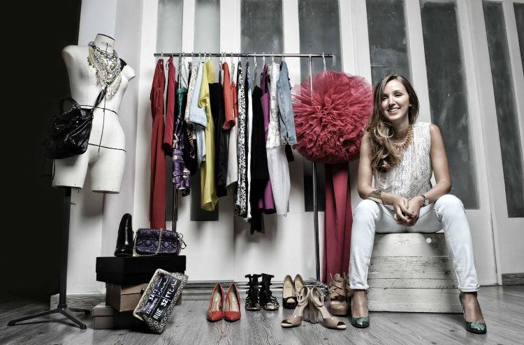 Составляем гардероб со стилистом