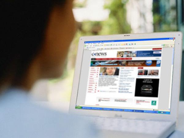 Рекламная кампания в сети Интернет
