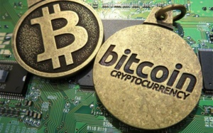 Криптовалюта Биткоины