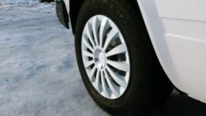 Критерии выбора автомобильных колпаков