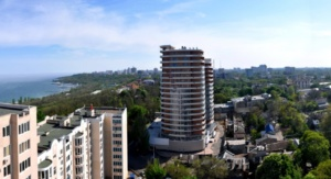 Как купить двухкомнатную квартиру в Одессе