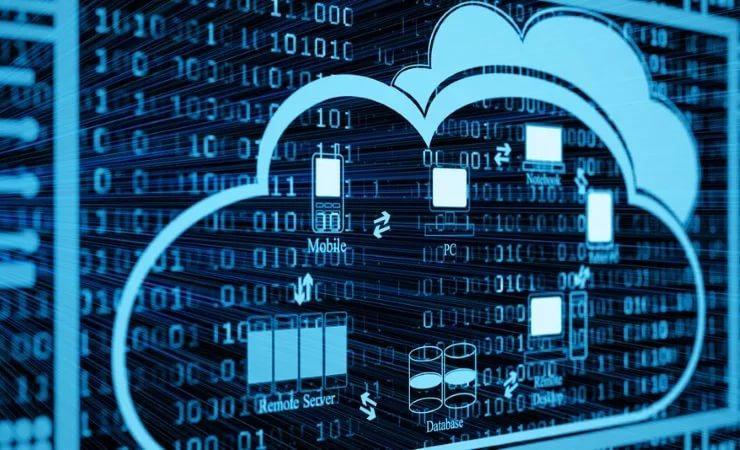 Облачные хранилища и сервисы хранения данных Деново