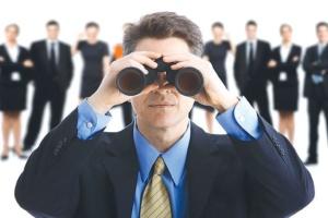 Подбор персонала или кого нанимать на работу