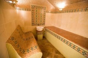 Турецкая баня: этапы и оборудование