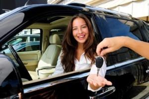Как получить автокредит?