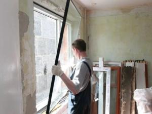 Тонкости монтажа пластиковых окон и их характеристика