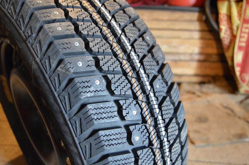 Cовременные шины Bridgestoune и Matador - что выбрать?