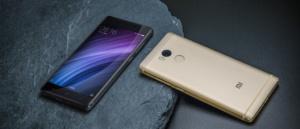 Обзор на новый смартфон Xiaomi redmi 4 pro