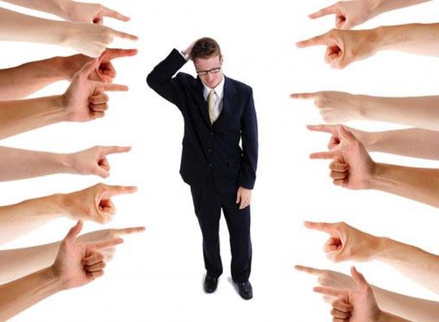 Полезные советы по избавлению от влияния чужого мнения