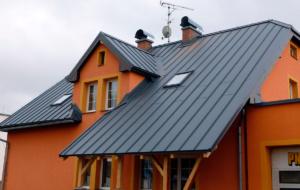 Фальцевая кровля, прочность и надёжность крыш с металлическим покрытием