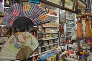 Необычные памятные сувениры из Южной Кореи